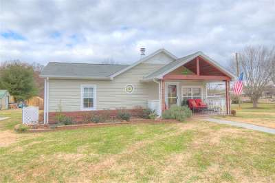 Jefferson County Single Family Home For Sale: 1017 Nichols St