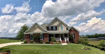 Morristown Single Family Home For Sale: 3410 Heathcliff Road