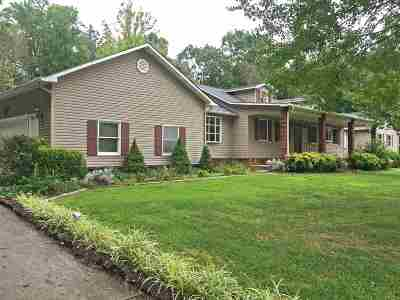 Sevierville Single Family Home For Sale: 236 Estele Drive