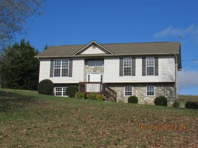 Single Family Home Temporary Active: 1302 Corby Bridge Rd