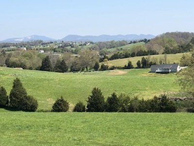 Rutledge Residential Lots & Land For Sale: Lot 80 Shiloh Springs Rd