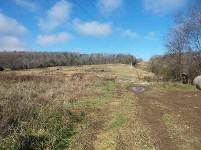 New Market Residential Lots & Land For Sale: Dumplin Valley Rd