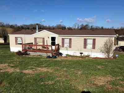 Mobile/Manufactured For Sale: 108 Grassy Valley Rd