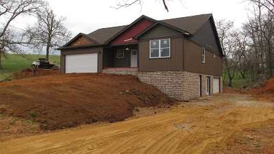 Jefferson County Single Family Home For Sale: 696 Coile Rd