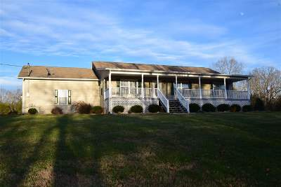 Talbott TN Single Family Home For Sale: $295,000