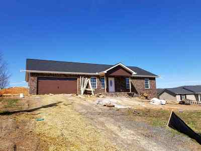 Hamblen County Single Family Home For Sale: 4816 Millstone Dr