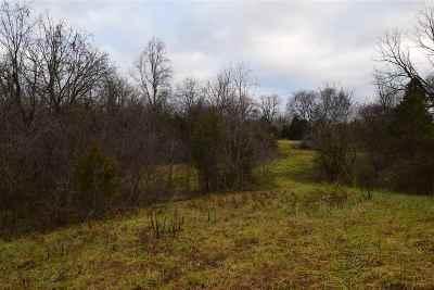 Talbott Residential Lots & Land For Sale: Lot 40R Buell Street
