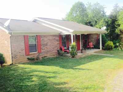 Morristown Multi Family Home For Sale: 5926 Hiawatha Road