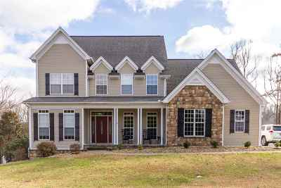 Hamblen County Single Family Home For Sale: 5045 Hansford Place