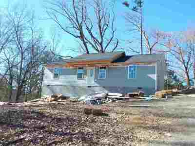 Jefferson County Single Family Home For Sale: 901 Red Oak Ln