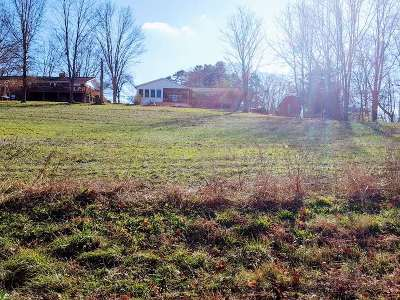 Hamblen County Residential Lots & Land For Sale: Lot 26 Joanne Circle