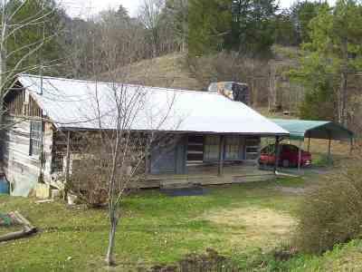 Newport Single Family Home Active-Contingent: 2215 Hem Way