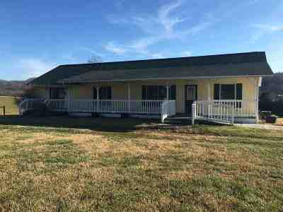 Rutledge Single Family Home For Sale: 3260 Hwy 11w S