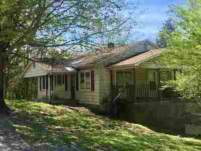 Single Family Home Auction: 1915 Old Liberty Hill Rd
