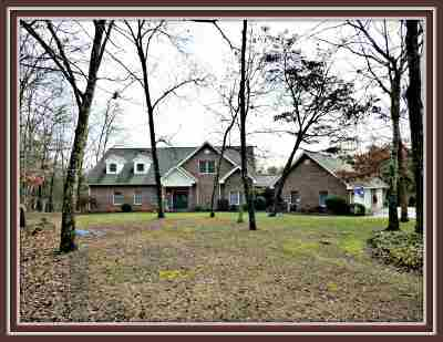 Jefferson County Single Family Home For Sale: 2168 Ranch Road