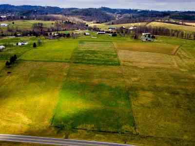 Morristown Residential Lots & Land For Sale: Springvale Rd