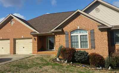 Jefferson County Single Family Home For Sale: 120 Jerrimac Lane
