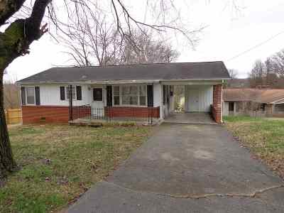 Jefferson City Single Family Home For Sale: 2003 Carolyn Drive