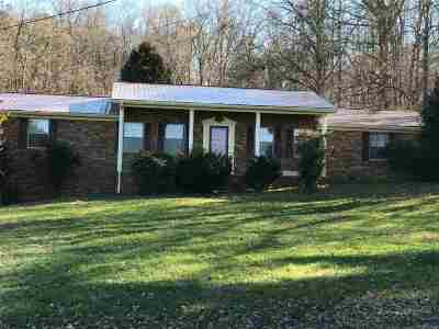 Hamblen County Single Family Home For Sale: 890 N Morelock Road