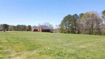 Dandridge Residential Lots & Land Temporary Active: Lot 46 Big Oak Drive