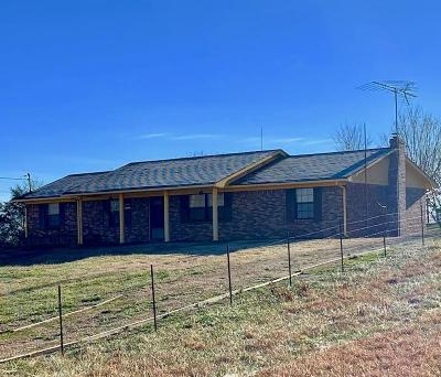 Hamblen County Single Family Home For Sale: 4474 Stansberry Rd