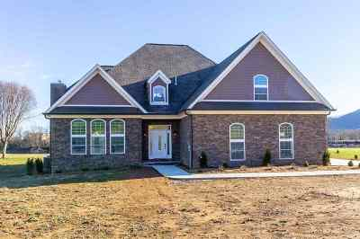 Rogersvillle, Rogersville, Rogesville Single Family Home For Sale: 129 Bayside Dr