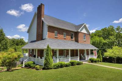 Jefferson County Single Family Home For Sale: 224 W Main Street