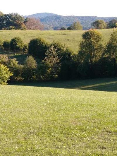 Grainger County Residential Lots & Land For Sale: Lot #25 Howerton Estates Road
