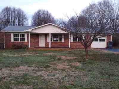 Jefferson County Single Family Home For Sale: 1219 Douglas St