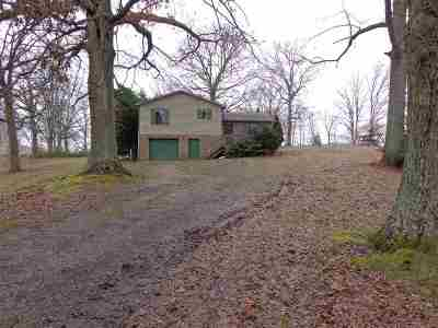 Jefferson County Single Family Home For Sale: 672 Oxford