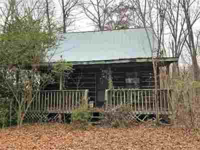 Newport Single Family Home For Sale: 1092 E Highway 25