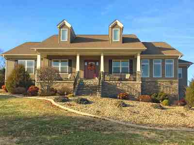 Jefferson City Single Family Home For Sale: 208 Americana Lane