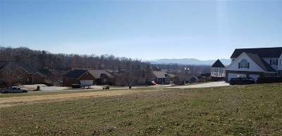 Baneberry Residential Lots & Land For Sale: Lot 30 Back Nine Drive
