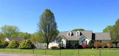 Newport Single Family Home For Sale: 1599 Hwy 160