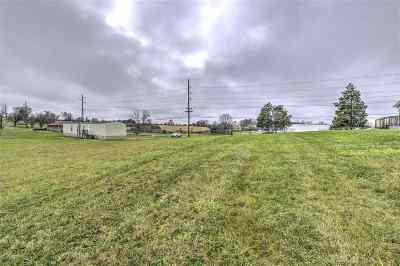 Hamblen County Residential Lots & Land For Sale: Cedar Creek Road