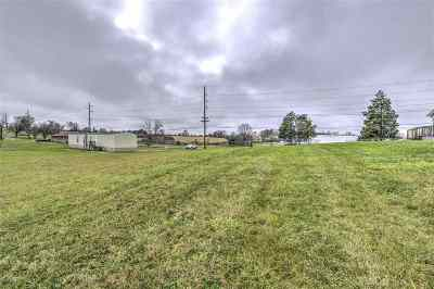 Russellville Residential Lots & Land For Sale: Cedar Creek Road