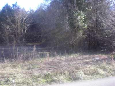 Grainger County, Hamblen County, Hawkins County, Jefferson County Residential Lots & Land For Sale: 2.49 Acres Rocky Springs Road