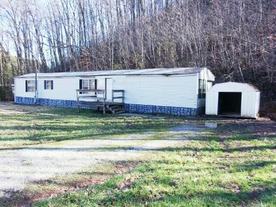 Hamblen County Mobile/Manufactured For Sale: 2233 Fernwood Church Road