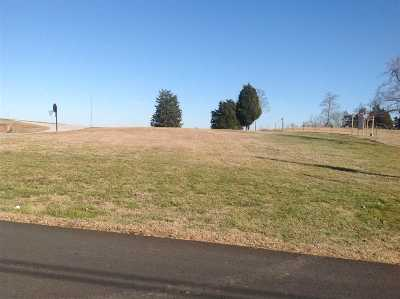 Hamblen County Residential Lots & Land For Sale: Par 38.10 Brights Pike