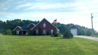 Dandridge Single Family Home For Sale: 110 County Line Rd