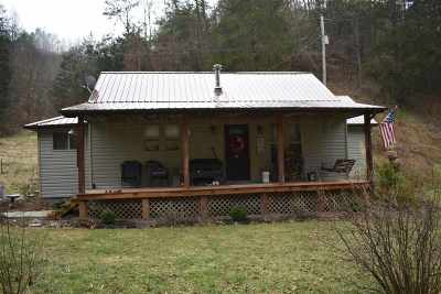 Hancock County Single Family Home For Sale: 304 Lone Road
