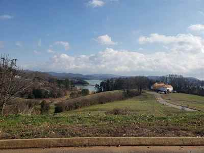 Grainger County Residential Lots & Land For Sale: Lot 123 Cow Poke Ln