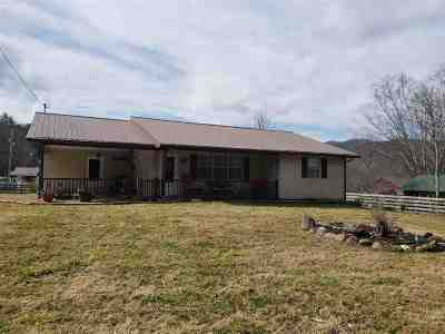 Single Family Home Sold: 347 Rocky Flats Rd