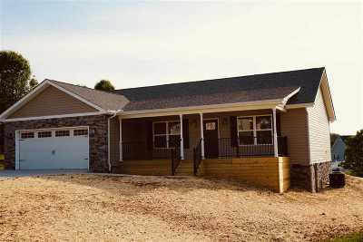 Single Family Home For Sale: 204 Wellington Drive