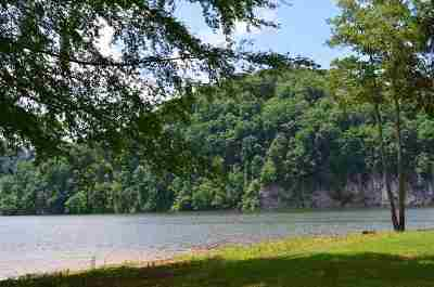 Whitesburg Residential Lots & Land For Sale: 20/21 Walnut Bend
