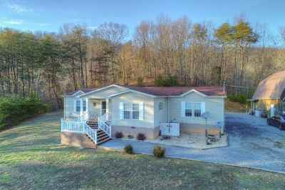 Rogersville Mobile/Manufactured For Sale: 159 Pond Rd