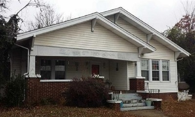 Morristown Single Family Home For Sale: 1024 W 2nd North Street