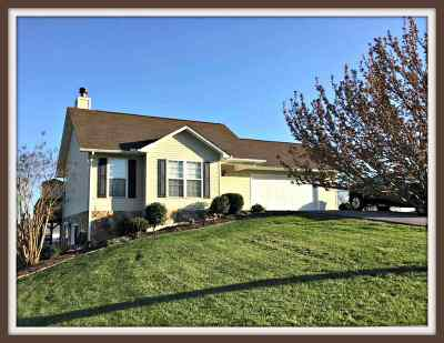 Jefferson County Single Family Home For Sale: 816 Chestnut Grove Circle