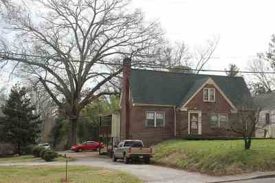 Jefferson County Single Family Home For Sale: 149 E Old Aj Highway