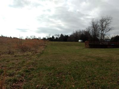 Jefferson City Residential Lots & Land For Sale: Mt Horeb Rd